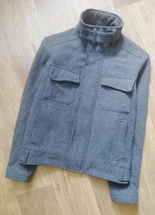 Next стильный бомбер, куртка, курточка, пальто, пиджак, курточка, куртка