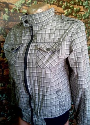 Вітрівка куртка 158ріст