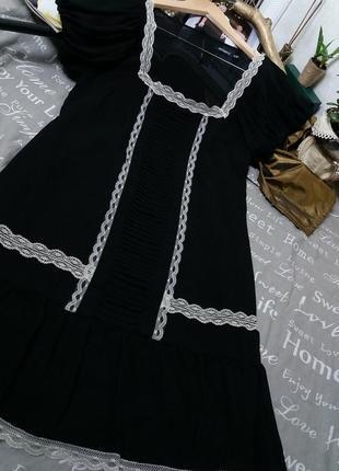 ♡👗ніжне плаття тлатье