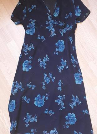Платье marks & spenсer