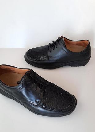 Туфли ganter