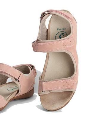 Женские сандали босоножки esmara германия р. 36, 37, 38
