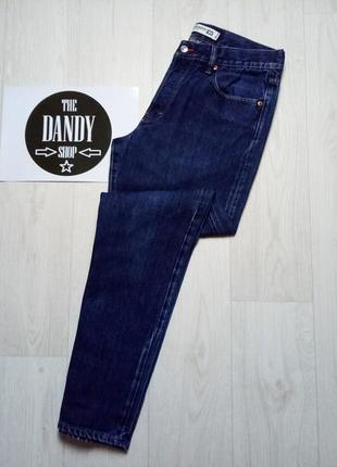 Итальянские джинсы diesel, размер 32-33