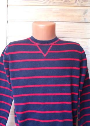 Тонкий котоновый джемпер, худи, пайта свитер