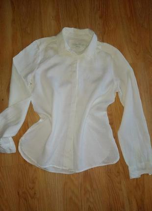 Лляна сорочка