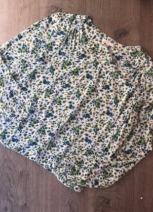 Блуза. блузка. р.12. esprit.