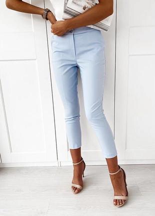 Шикарнейшие штаны / брюки 💙 s,m,l,xl