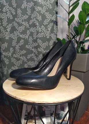 Акційна ціна! туфли из натуральной кожи aldo