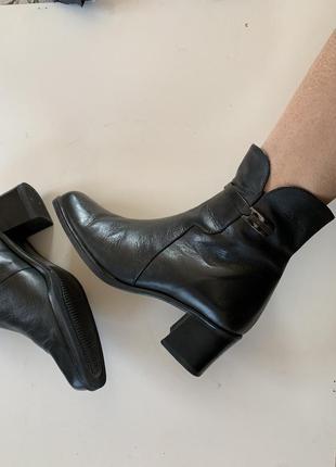 Удобнейшие утеплённые канадские ботинки стелька 25,5 см