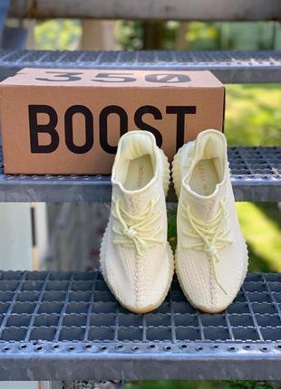*_* adidas yeezy boost 350 v2 butter|| адидас изи буст