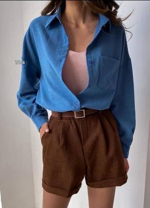 Бюджетные находки рубашка джинс