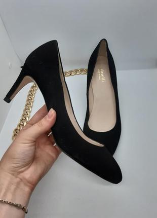 Туфлі від minelli