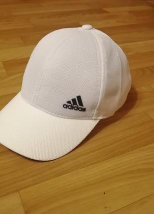 Стильная кепка бейсболка adidas 55-57