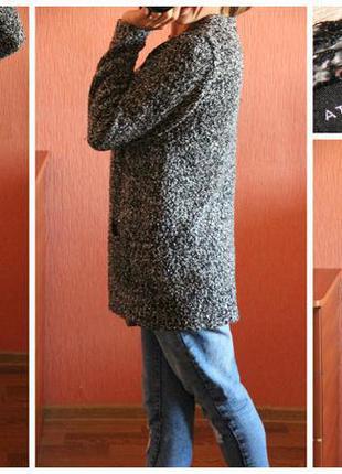 Кардиган , накидка ,удлиненный пиджак (кардеган ,пиджак,пальто )универсал от атм