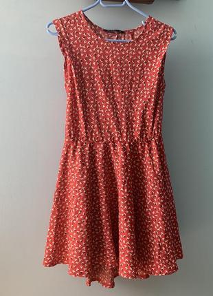 Платье zara mango h&m