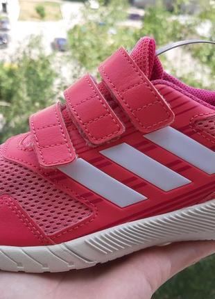 Adidas performance летние яркие кроссовки