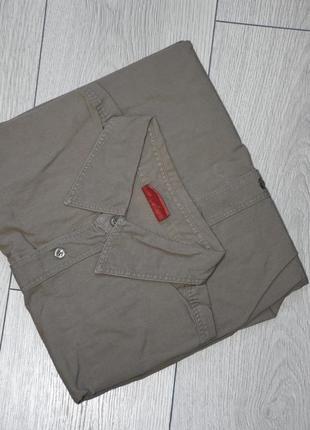 Рубашка levis оригинал размер l рубаха ливайс левис
