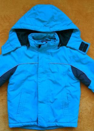 Демисезонная курточка, 3г