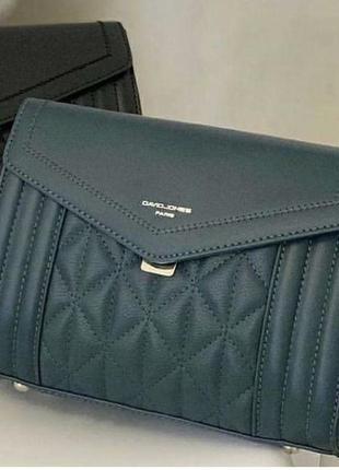Красивая сумочка david jones