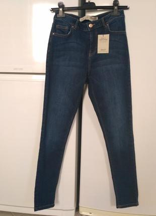 Новые джинсы denim co с биркой (primark)
