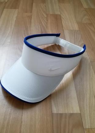Стильная кепка бейсболка козырёк nike 55-58