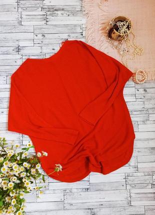Теплая кофта свитер объёмный большого размера батал collection debenhams