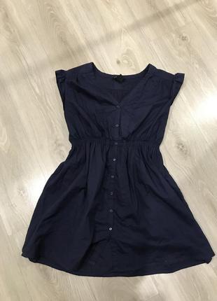Платье ,платье рубашка