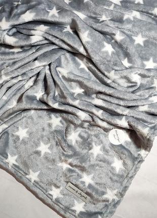 Канадский брендовый летний плед blankets and beyond пеленка одеяло