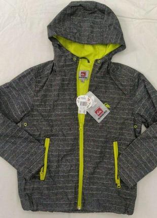 Quiksilver куртка ветровка  возраст 10 лет