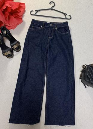 Стильные джинсы мом,размер s