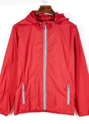 Легкая женская куртка оверсайз, спортивная куртка женская, ветровка