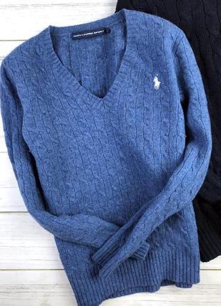 Пуловер женский ralph lauren sport