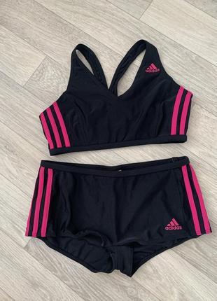 Спортивний купальник adidas