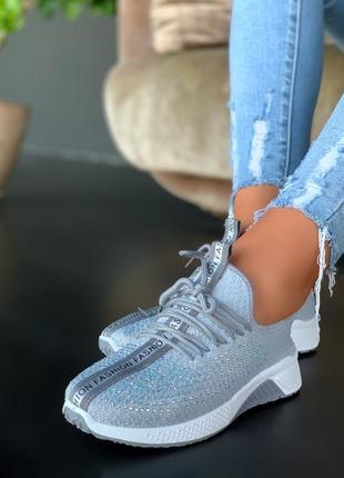 Суперские и удобные кроссовки