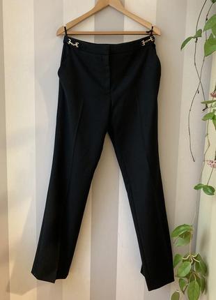 Шерстяные брюки jaeger!
