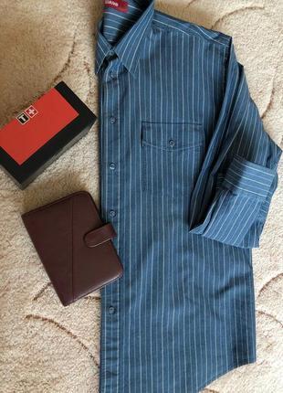 Мужская рубашка legrand jeans