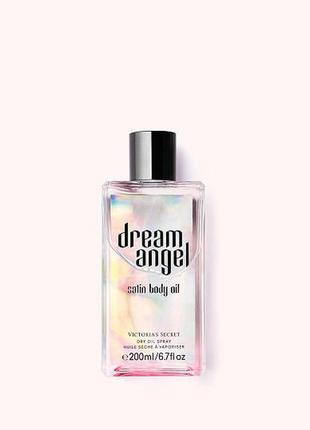 Масло для тела dream angel victoria's secret 14526