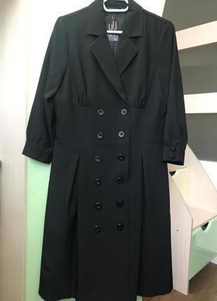 Удлиненный пиджак bodyflirt 40 (46) размер новый