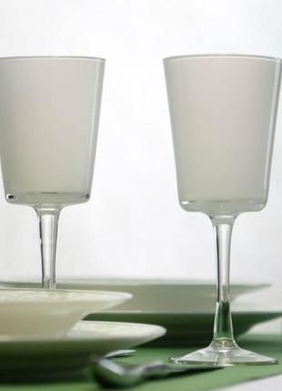 Набор бокалов для вина