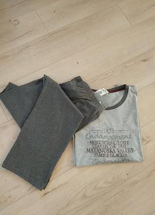 Пижама или домашний костюм мужской