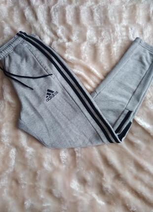 Штаны adidas оригинал