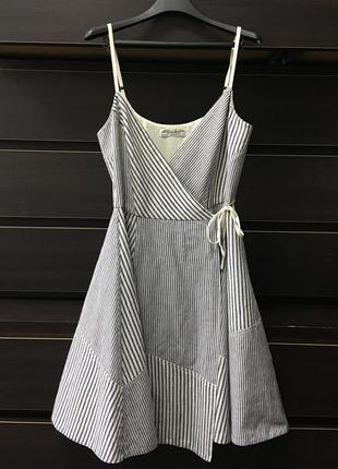 Платье парашют allsaints