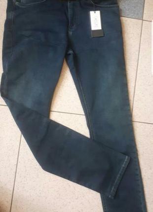 Мужские зауженные джинсы armani exchange