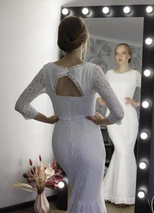 Свадебные платья 💣