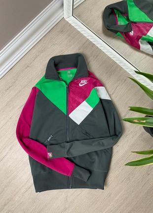 Nike найк олимпийка женский свитшот худи толстовка кофта оригинал
