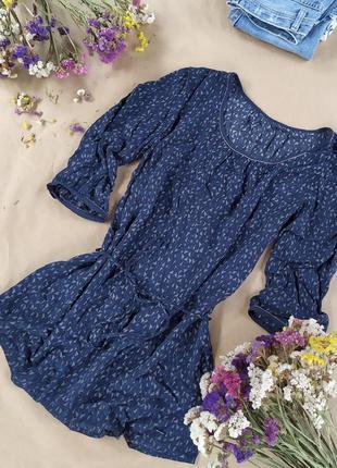 Прекрасная вискозная блуза