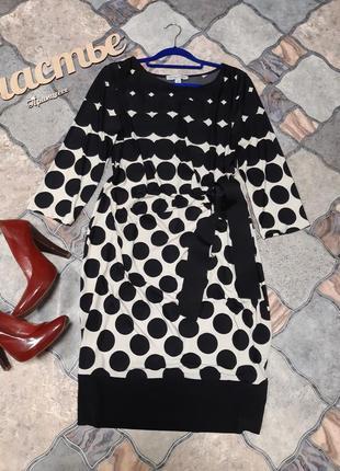 Красивое платье. размер l