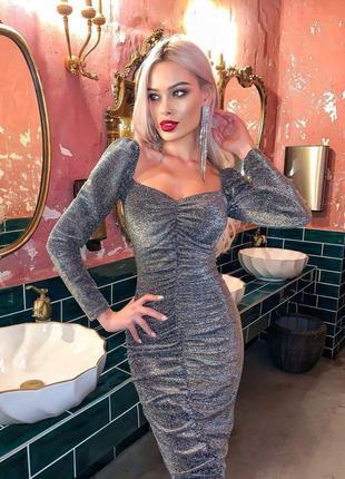 Платье богини 💋