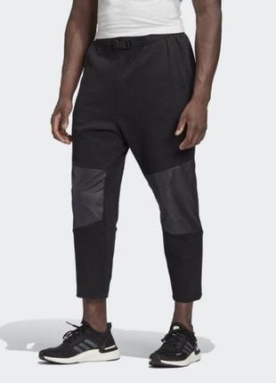 Мужские брюки adidas m buckle pant fl5710