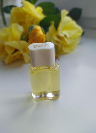 White linen estee lauder, виртажная миниатюра, парфюмированная вода, 3,5 мл